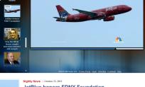 JetBlue honors FDNY Foundation