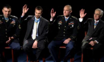 NBC talks with Col. Jack Jacobs about the Medal of Honor