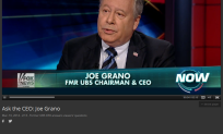 Joe Grano with Neil Cavuto