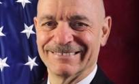Commissioner Cassano Portrait204