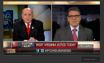 Dick Grasso Joins Maria on Fox Business