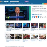 CNBC credits Tortoise