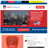 FDNY Foundation video