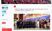 FDNY Foundation remembers