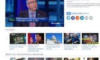 JCI on CNBC