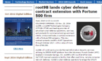 root9B in Government Security News