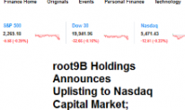 root9B moves to NASDAQ