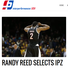 RANDY REED SELECTS IPZ