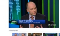 Rob Thummel CNBC 2.10.17