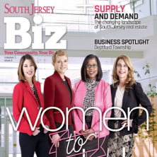 South Jersey Biz Women To Watch 2017