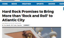 Hard Rock Promises