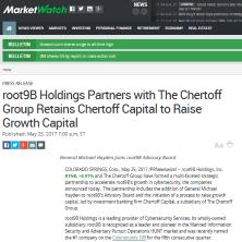 Gen Michael Hayden Joins root9B Advisory Board
