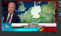 Joe Grano on Fox News