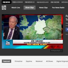 Joe Grano on Fox News