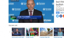 Tortoise Robert Thummel on CNBC PowerLunch
