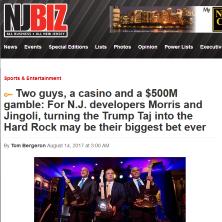 Hard Rock NJBiz