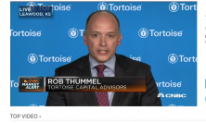 R Thummel on CNBC