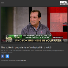 Fox Business Clip