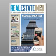 September RealEstate NJ Cover