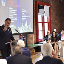 FDNY Foundation Hosts Annual FDNY All-Star Event
