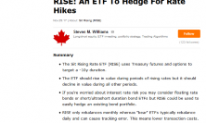 rise etf seeking alpha