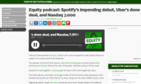 Atish Davda on TechCrunch Equity Podcast