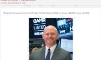 ETFMG GAMR on The Edge Markets