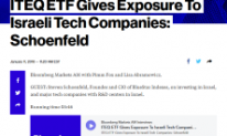 ITEQ on Bloomberg Radio