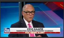 Kalafer on Fox News