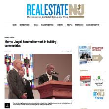 building communities in re-nj