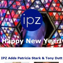IPZ Newsletter