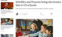 littleBits on engadget