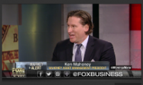 Mahoney on FBN