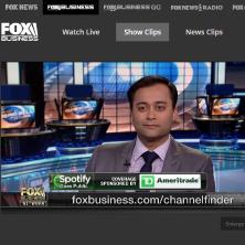 EquityZen Talks Spotify DPO on Fox Business