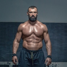 Oleg Prudius Challenges Brock Lesnar to MMA Fight