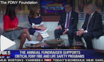 FDNY Foundation on FOX