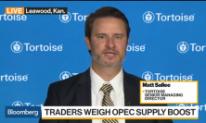Matt Sallee in Bloomberg TV Asia