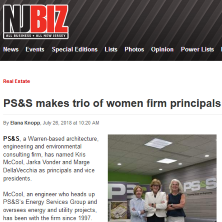 PS&S Promotions Featured in NJBiz