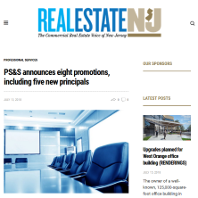 RE-NJ Highlights Our Latest Promotions Featured in this Summer's Newsletter