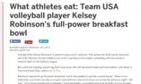 espnW Kelsey Robinson