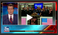 Dick Grasso on the reopening of the markets after 9/11
