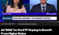 Bryce on Bloomberg ETF IQ Clip