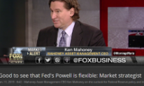 Ken Mahoney on Fox Business