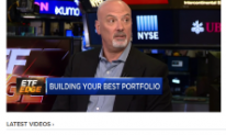 Sam Masucci on CNBC ETF Edge