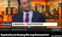 equityzen on bloombergtv