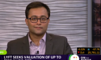 Atish Davda CEO of EquityZen on Yahoo Finance