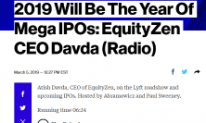 equityzen on bloomberg radio