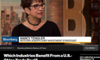 nancy tengler on bloomberg