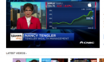 Nancy Tengler on CNBC's Squawk Alley