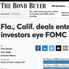 Bryce Doty in The Bond Buyer